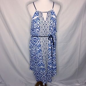 Mossimo XXL Plus Size Maxi Dress
